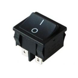 Orta Boy Işıksız Anahtar On-Off 4p