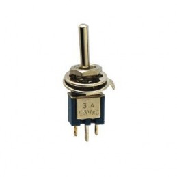 Toggle Switch On-Off 3p SMTS-102