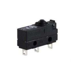 Micro Switch Lehim Bacak Paletsiz Su Geçirmez Mt8