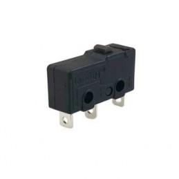 Micro Switch Lehim Bacak Paletsiz