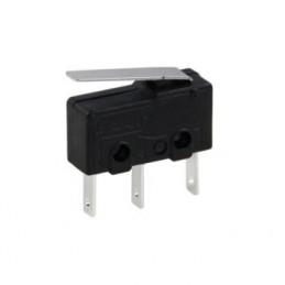 Micro Switch Lehim Uzun Bacak Kısa Paletli