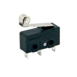 Micro Switch Lehim Bacak MAKARALI