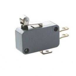 Micro Switch Kısa Makaralı