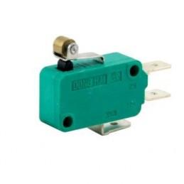 Micro Switch Kısa Makaralı 220V 16a Donghaı