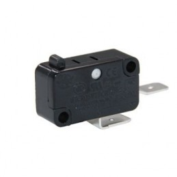 Micro Switch 21amper Paletsiz