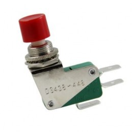 Mikro Switch Basmalı Ds-438