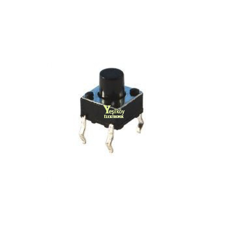 Tac Switch C-9 Buton 6x6 6mm