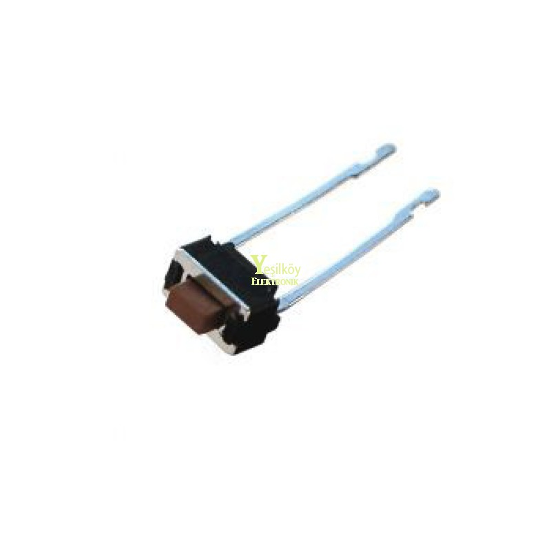 Tac Switch PIONEER Buton 3.5x6 0.7 mm Uzun Bacak