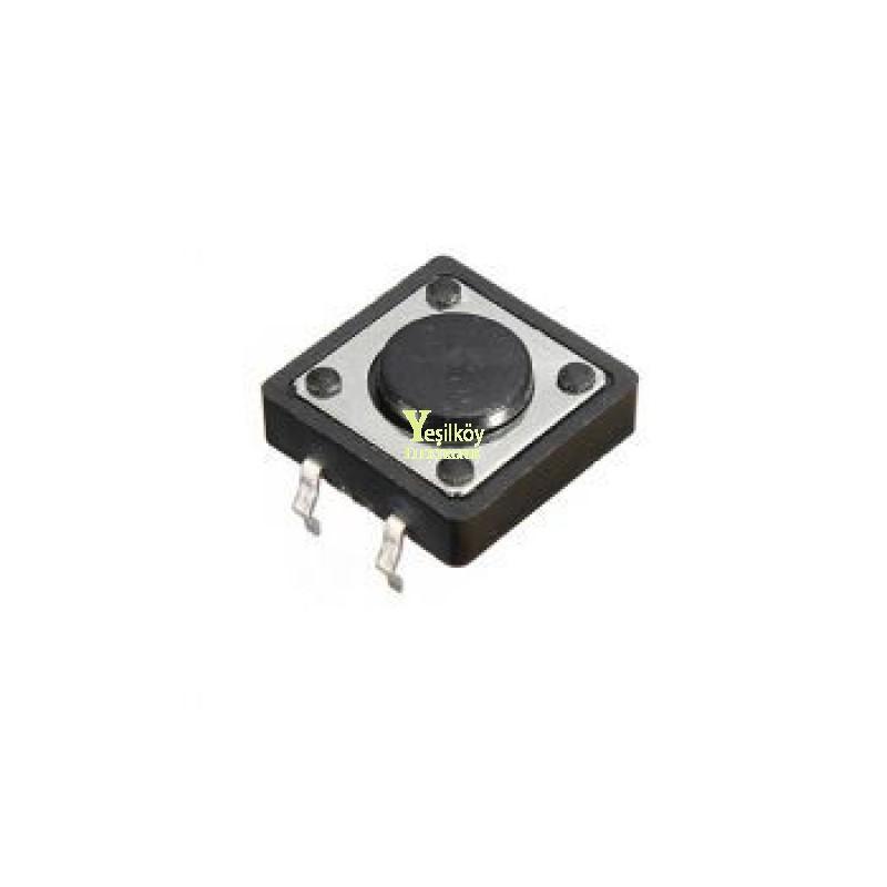 Tac Switch 12x12 3mm