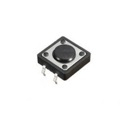 Tac Switch 12x12 6mm