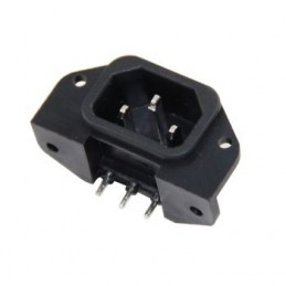 Power Soket 90C Pcb Yeni