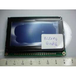 Winstar 128x64 Grafik Lcd