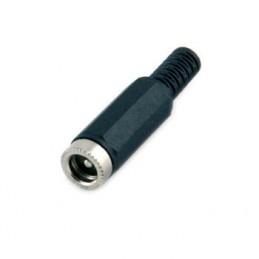 Dc Jak 2.1mm Seyyar