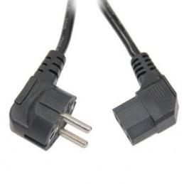 Power Kablo L Erkek L Dişi