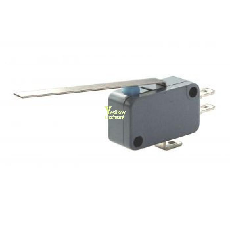 Micro Switch Uzun Paletli