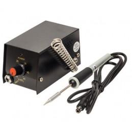 Powermaster ZD927 12volt 8watt Mini Isı Ayarlı Havya