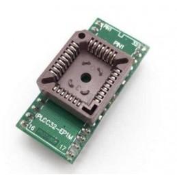 PLCC32 to DIP32 Çevirici Adaptör