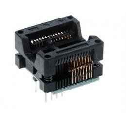 SOP16 to DIP8 Adaptör Soket 300Mil