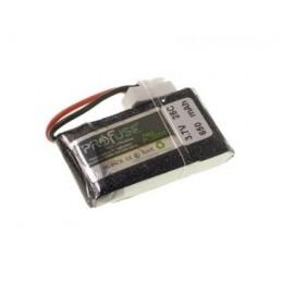 3.7V Lipo Batarya 650mah 25c