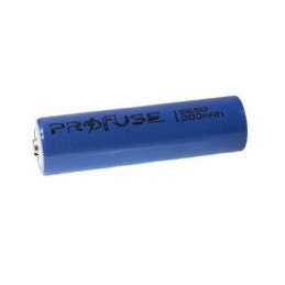 18650 1200ma Lityum Pil 3.7Volt