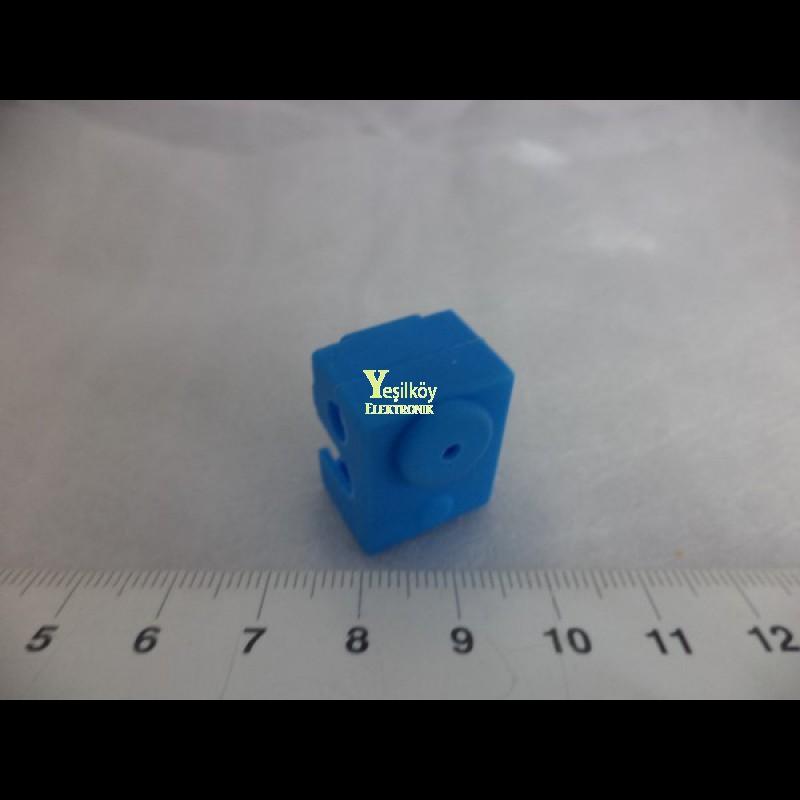 3d Yazıcı Silikon Kılıf E3DV6