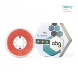ABG Turuncu PLA 1.75mm Filament