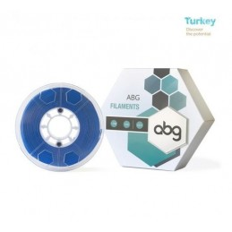 ABG Mavi PLA 1.75mm Filament