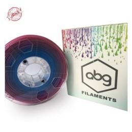 ABG Çok Renkli PLA 1.75mm Filament