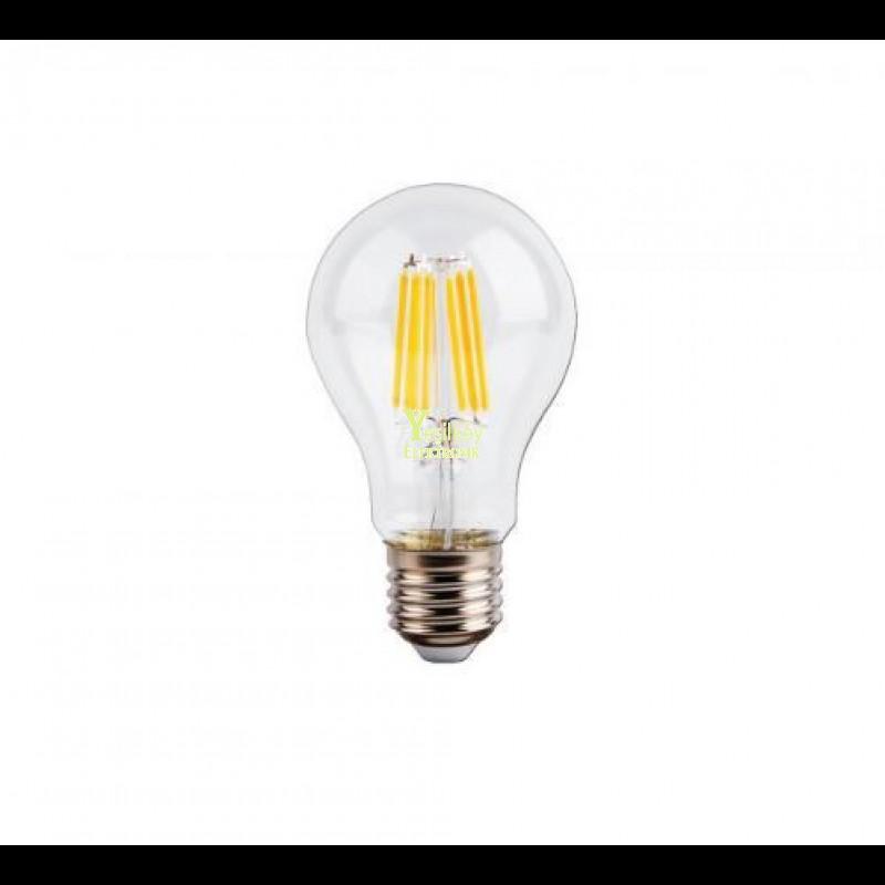8watt Edison Led Ampül Günışığı CT-4217