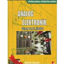 Analog Elektronik - Ömer Ercan