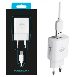 Powermaster 5v 2a Adaptör USB