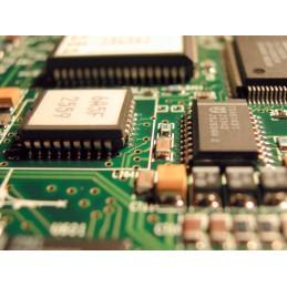 PIC16F874-A/IP