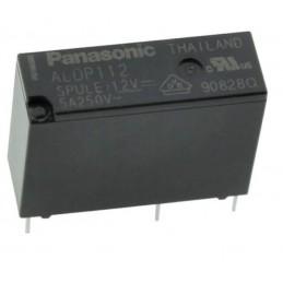 Röle 5a 12V 1a Panasonic...