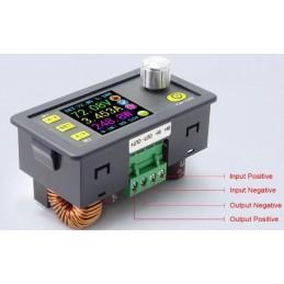 DPS8005 80V 5A Programlanabilir Volt Ampermetre
