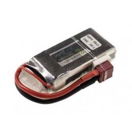 7.4V Lipo Batarya 1750mAh 25C 2s