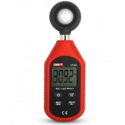 Unit UT-383 Mini Lüxmetre...