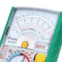 Analog ölçü aletleri