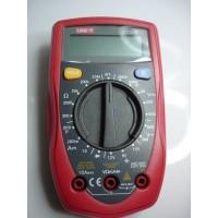 Elektronik Ölçü Aletleri - Avometre - Multimetre