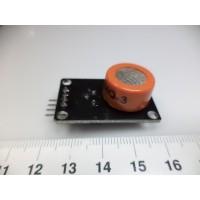 Gaz ve Sıcaklık Sensörleri