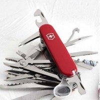 84-93mm Orta Boy Victorinox