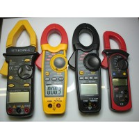Pensampermetre - Amper Ölçen Ölçü Aleti